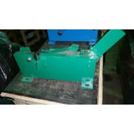 Ручной станок для рубки арматуры ПР16