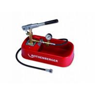 Опрессовочный насос RP 30 ROTHENBERGER