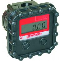 Gespasa MGE 40 счетчик электронный расхода учета дизельного топлива солярки